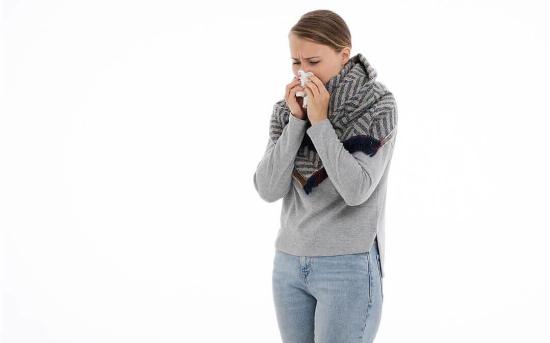 Krankheitssymptome: Darf ich zur Schule gehen?