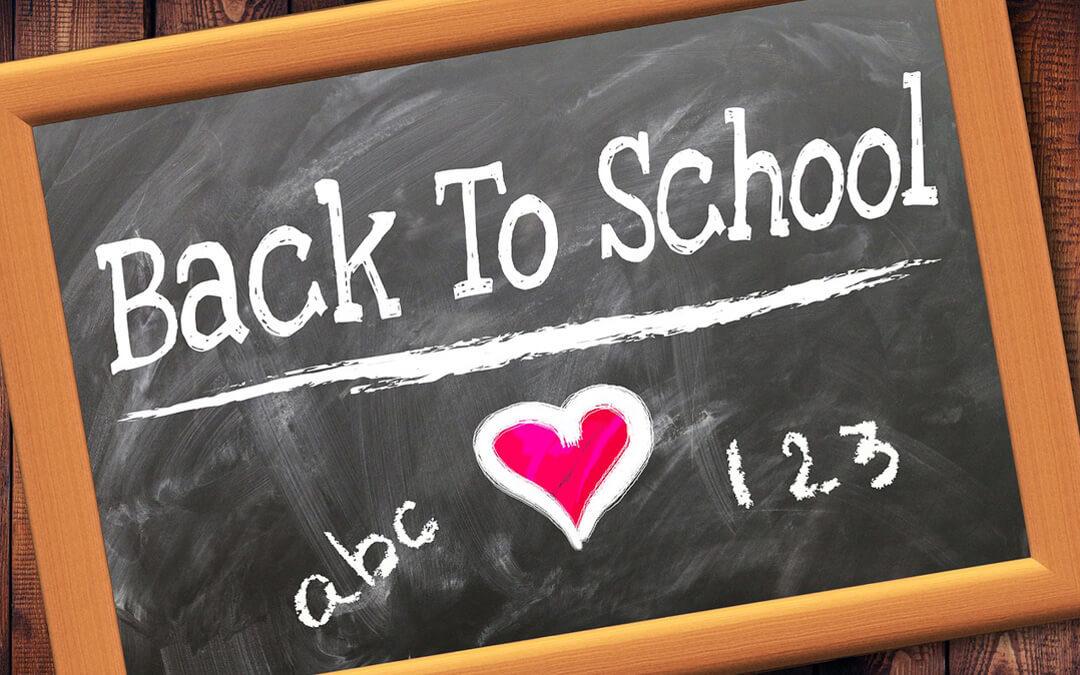 Regelungen für Schulen in Niedersachsen ab 31.05.2021 (Stufenplan)